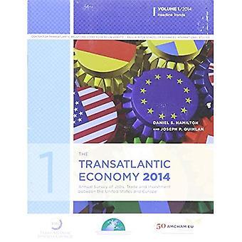 De transatlantische economie 2014