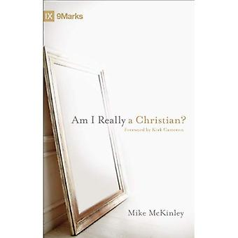 Am I Really a Christian?: The Most Important Question Youre Not Asking