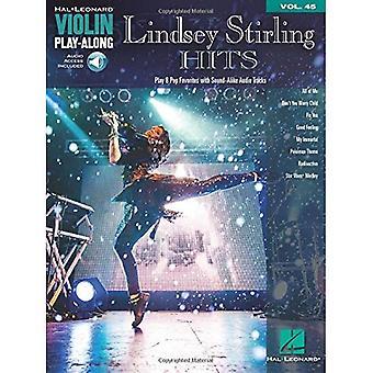 Lindsey Stirling träffar (Hal Leonard fiol spela längs)