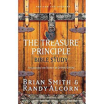 De schat beginsel Bijbelstudie: Ontdekken het geheim van de vreugdevolle geven