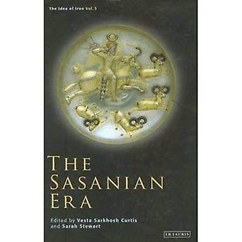 Die Sasanian Ära: PT. 3 (Idee von Iran)