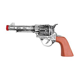 Deputy Sheriff Pistol 20cm Fancy Dress Accessory