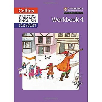 Cambridge Primary English as a Second Language Workbook Stage 4 (Collins International Primary English as a Second Language) (Collins International Primary English as a Second Language)