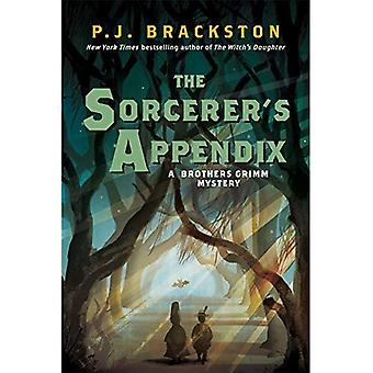 The Sorcerer`s Appendix - A Brothers Grimm Mystery