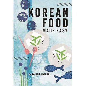 Korean Food Made Easy