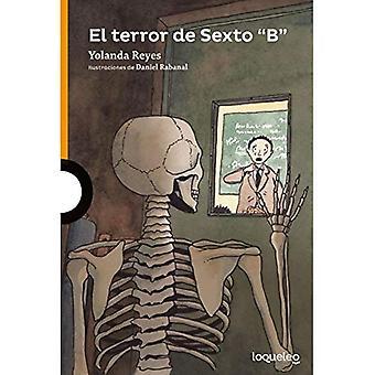El Terror de Sexto \