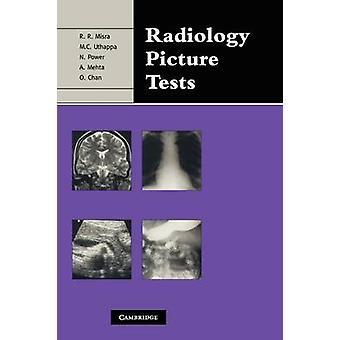 放射線画像テスト フィルム表示とミスラ ・ ラケッシュ r. によって第 1 報 Frcr の解釈