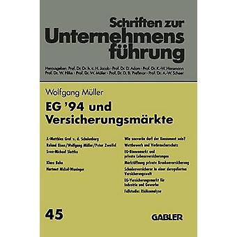 T.ex 94 und Versicherungsmrkte av Müller & Wolfgang