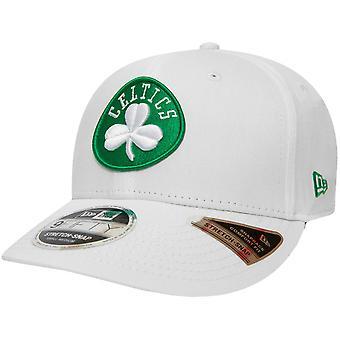 New era 9Fifty stretch Snapback Cap - Boston Celtics