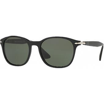 Persol 3150S broad black green