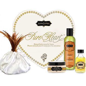 Pure Heart Box - Sensual Pleasure For Lovers