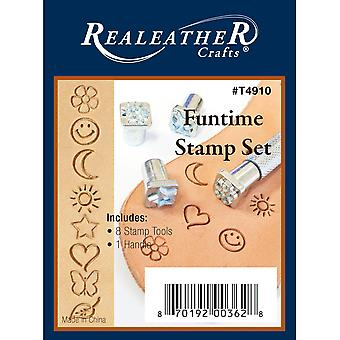 Funtime Stamp Set T4910