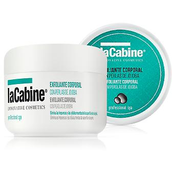 La Cabine Scrub 250 Ml (Woman , Cosmetics , Body Care , Shower and bath , Exfoliator)