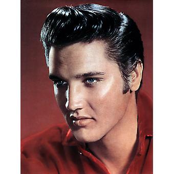 Elvis Presley Photo Print
