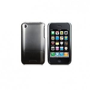 Griffin Protector Case Outfit Shade for iPhone 3G / 3GS silver