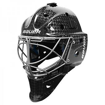BAUER goal mask NME 10 Pro - non cert. Cat eye - senior