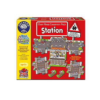 Orchard Toys Expansion Pack - Station