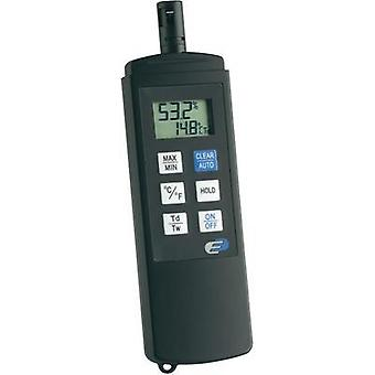 Wireless thermo-hygrometer TFA 31.1028 Dewpoint Pro