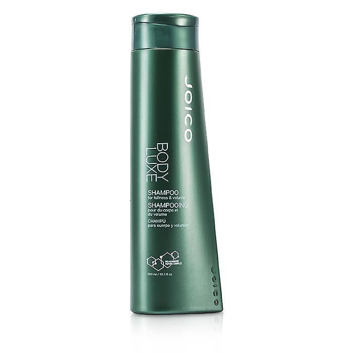 Joico Body Luxe Shampoo (For Fullness & Volume) 300ml/10.1oz