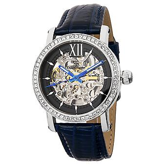 Burgmeister Ladies Automatic Watch Malaga BM158-103