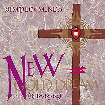 New Gold Dream by Simple Minds