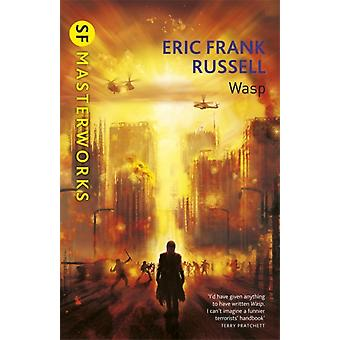 Wasp (S.F. MASTERWORKS) (Paperback) by Russell Eric Frank