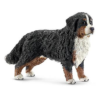 Schleich Bernese Mountain Dog (Toys , Dolls And Accesories , Miniature Toys , Animals)