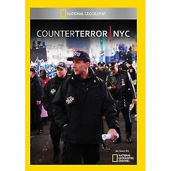 Counterterror Nyc [DVD] USA importieren