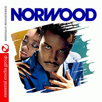 Norwood - I Can't Let You Go [CD] USA import