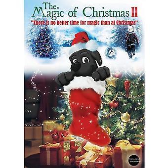 Chandler, Tamara & Jason Scott Feilzer - The Magic of Christmas II [DVD] USA import
