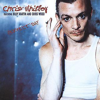 Chris Whitley - perfekt dag [CD] USA import