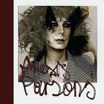 Alexis Parsons - import Alexis Parsons [CD]-USA