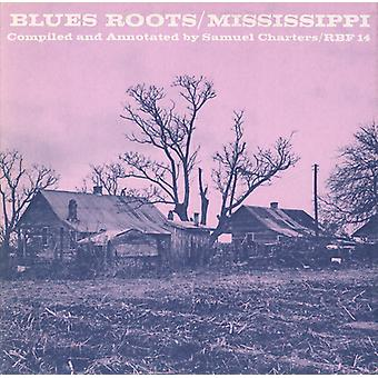 Blues Roots/Mississippi - Blues Roots/Mississippi [CD] USA import
