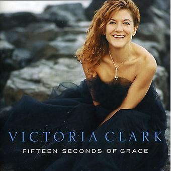 Victoria Clark - femten sekunder af nåde [CD] USA import