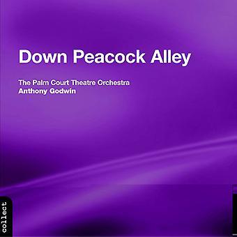 Palm Court Theatre Orchestra - Down Peacock Alley [Bonus Tracks] [CD] USA importer