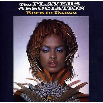 Players Association - Born to Dance [CD] USA import