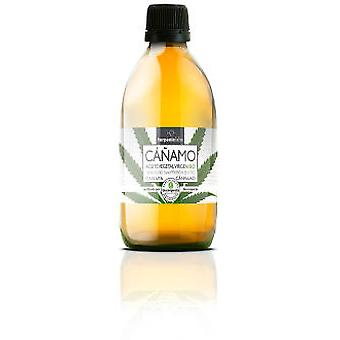 Terpenic Labs Hemp oil V 500 ml (Hygiene and health , Massage and Spa , Body oils)