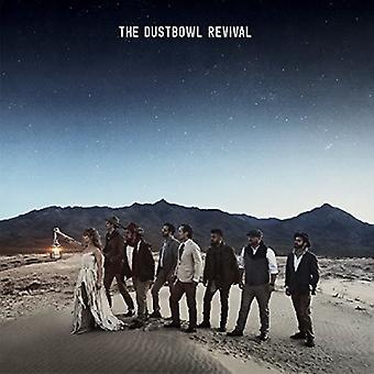 Dustbowl Revival - Dustbowl Revival [CD] USA importerer