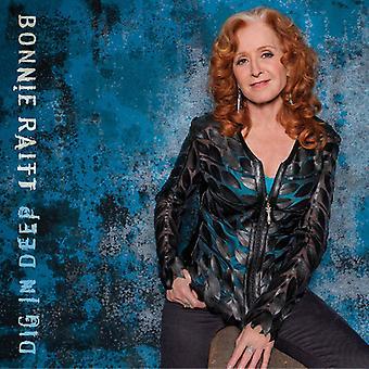 Bonnie Raitt - grave i dyb [CD] USA import