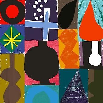 Forskellige kunstner - hr. Bongo post Club vol. 1 [CD] USA import