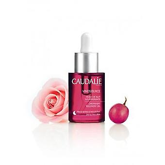Caudalie Vinosource Aceite De Noche Nutritivo 30 ml (Cosmetics , Facial , Oils)