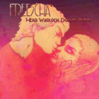 Freescha - hoved Warlock dobbelt Stare [CD] USA import