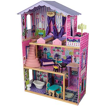 KidKraft My Dream Mansion Dollhouse (Toys , Dolls And Accesories , Dolls , Houses)