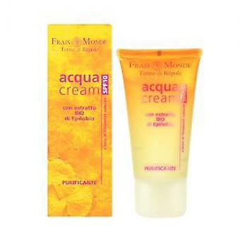 Frais Monde Acqua Purifying Face Cream SPF10 50ml (Cosmetics , Facial , Moisturizers)
