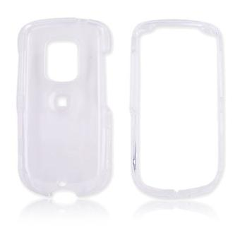 HTC Hero Snap-On Case Case - Clear
