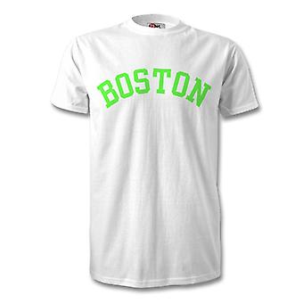 Boston College Style T-Shirt