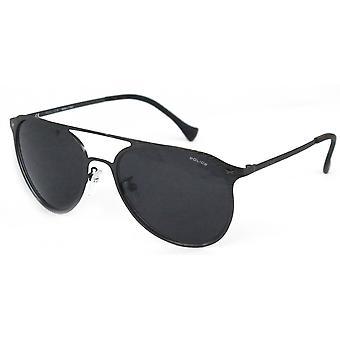 Police SPL167 627 OUTLINE 1 Aviator Sunglasses