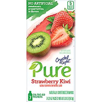 Luce di cristallo puro Kiwi Fragola Drink Mix