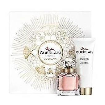 Guerlain Mon Guerlain Gift Set EDP 30ml + bodylotion 75ml