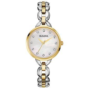 Bulova Ladies' Watch 98L208